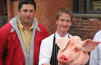 A salute to T-Meadow Farm as it ends its heritage pork operation