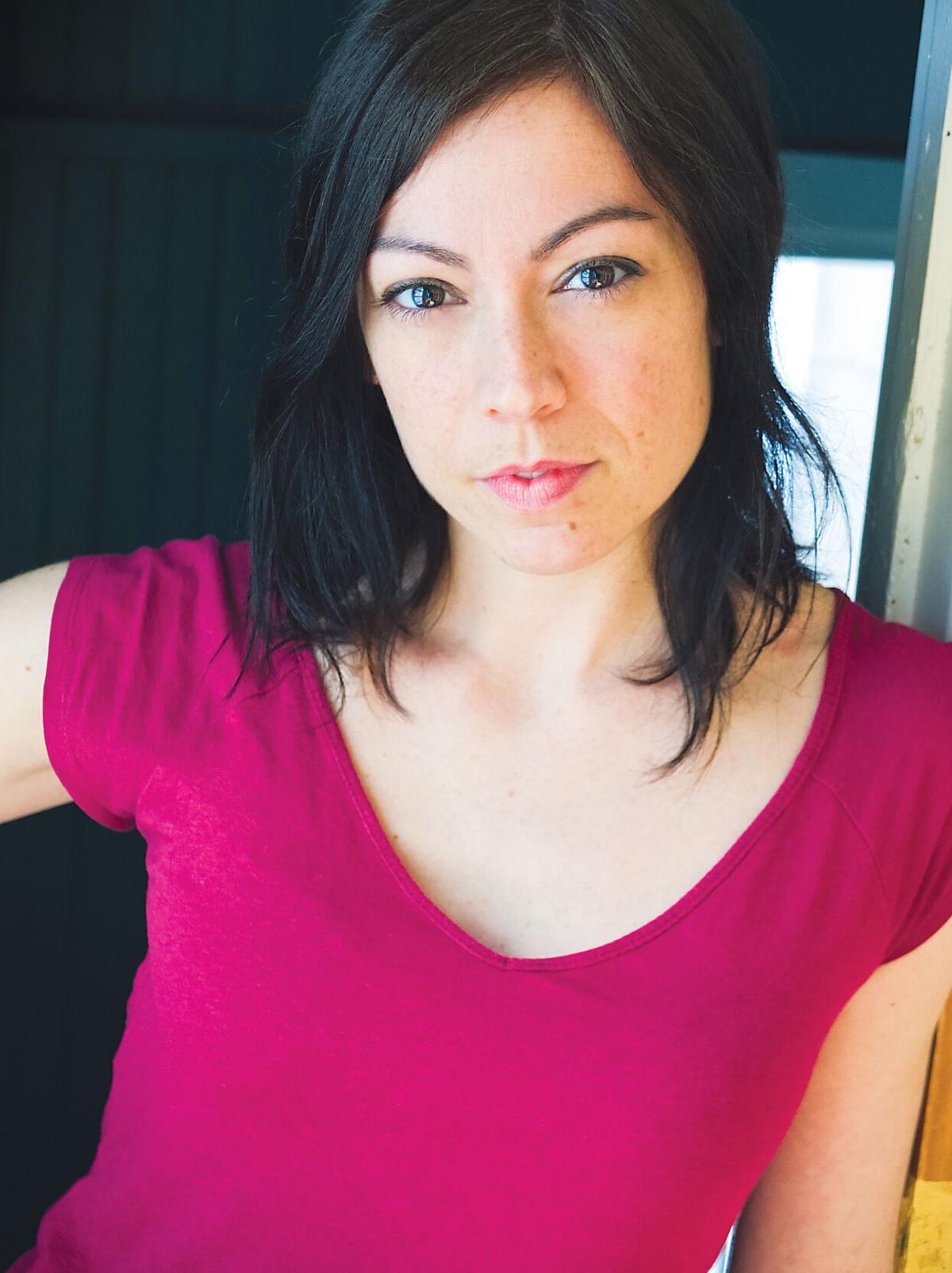 Kate LoConti Alcocer