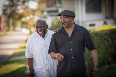 People Inc. Offers Seniors Someone to Lean on