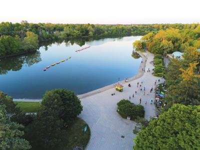 Buffalo's Olmsted Parks
