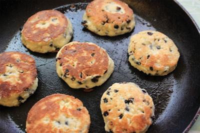 Recipe of the week: Welsh Cakes