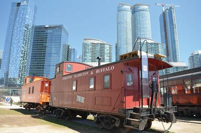 Easy Toronto Trips