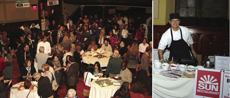 Buffalo Without Borders celebrates diversity