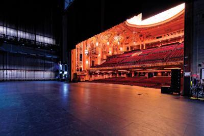 Shea's Performing Arts Center: Looking Forward