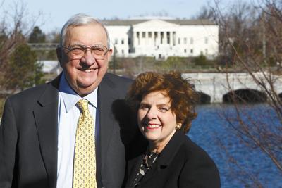 Bob and Mary Kresse