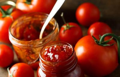 BuffaloSpree.com's Recipe of the week: Hot Pepper Relish and Spicy & Smoky Tomato Ketchup