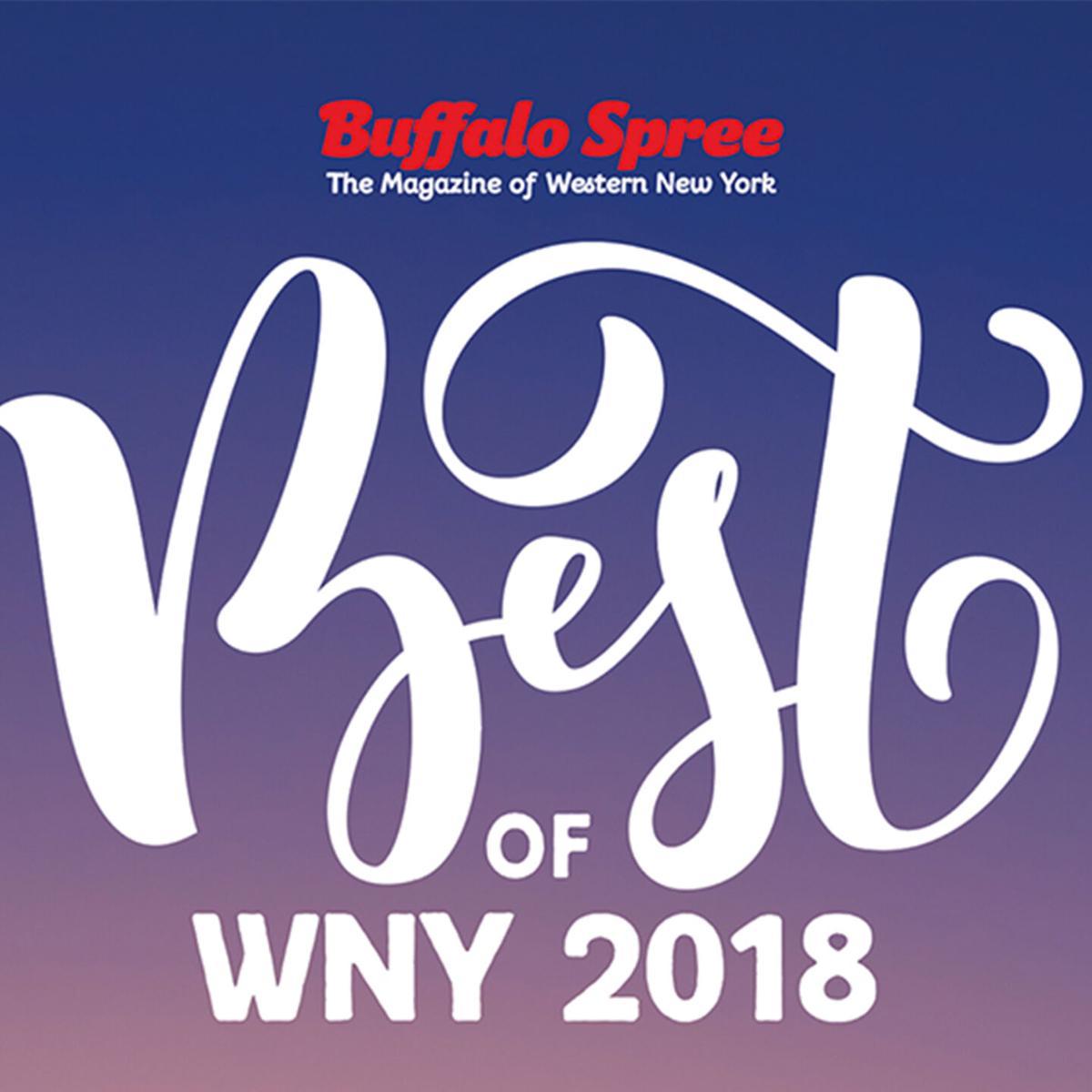 Best of WNY 2018
