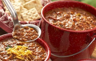 BuffaloSpree.com's Recipe of the Week: JR'S Homegrown Homemade Chili