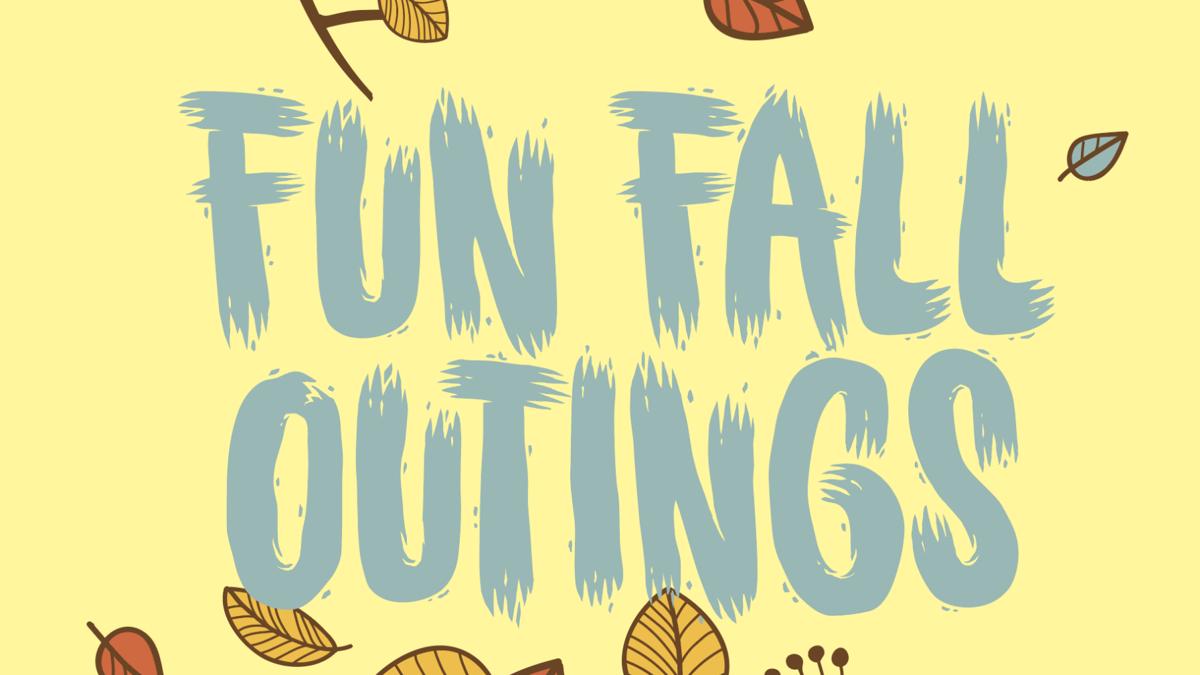 Fun Fall Outings