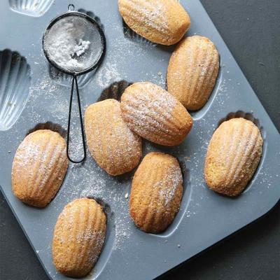 BuffaloSpree.com's Recipe of the week: Lavender white-chocolate madeleines