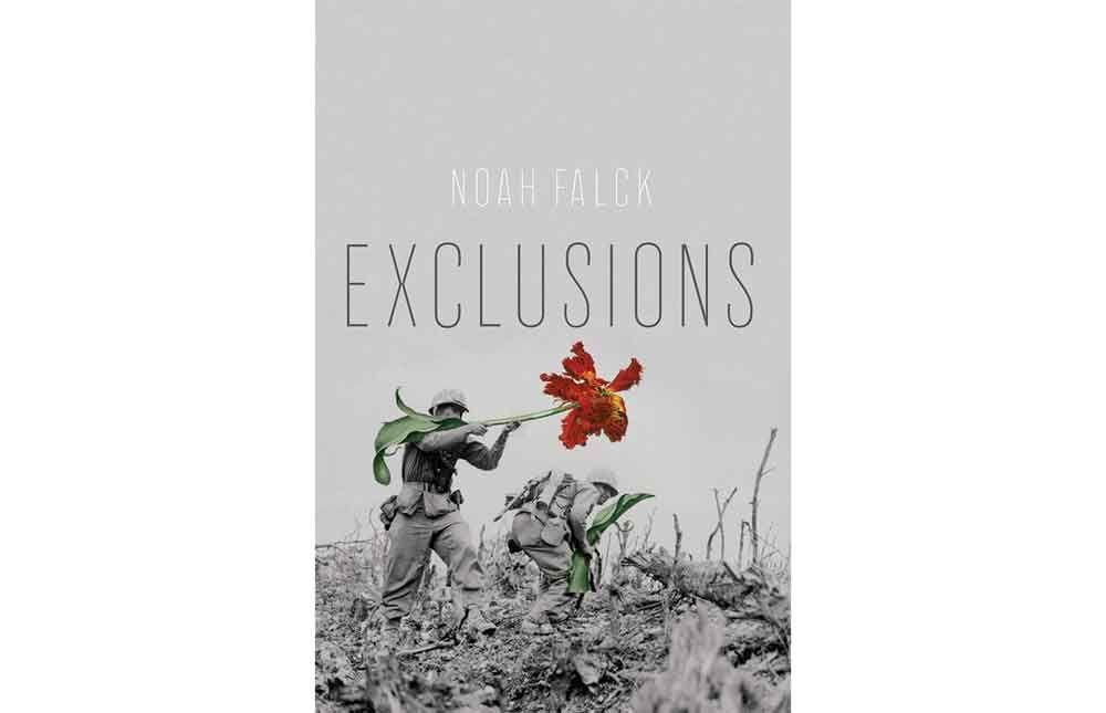 Noah Falck releases EXCLUSIONS
