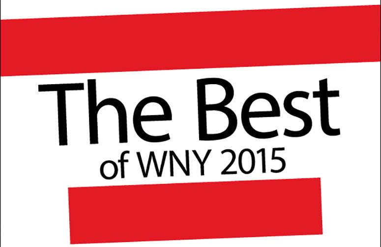 Buffalo Spree's 2015 Best of WNY winners