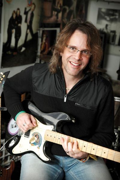 Jeff Miers