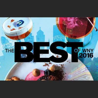 Best of WNY 2016