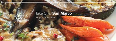 Take One: San Marco