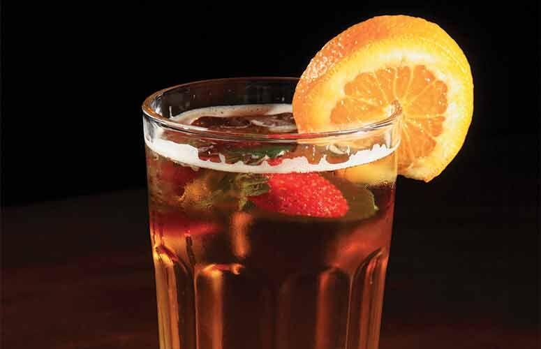 'Tis the season for dynamic cocktails