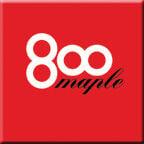 800 Maple