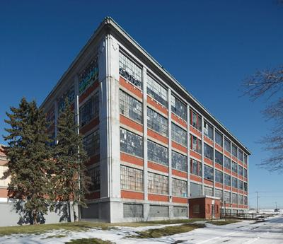 Bethune: Former classrooms to become lofts