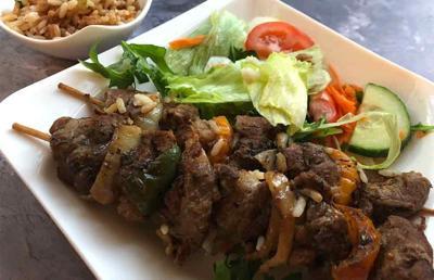 BuffaloSpree.com's Recipe of the week: Lamb Shish-Kebobs