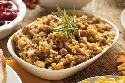 Recipe of the week: Grandma's Stuffing