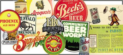 The Brewed: Two centuries of beer in Buffalo