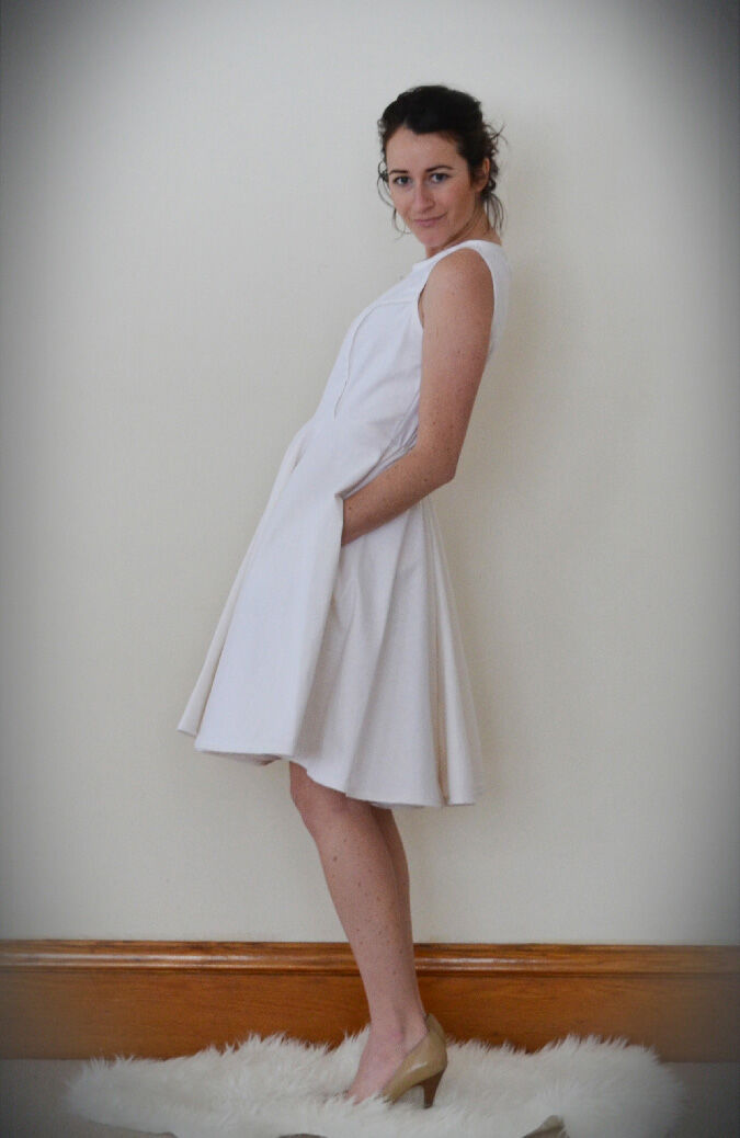 Leslie Friedman: Fredonia fashion designer