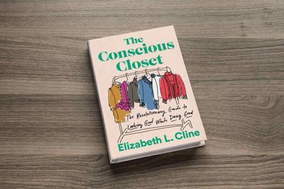 """How to build a """"conscious closet"""""""