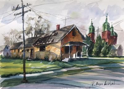 Rita Auerbach work