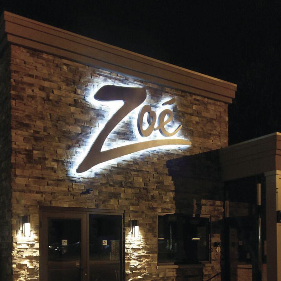 Zoé Restaurant