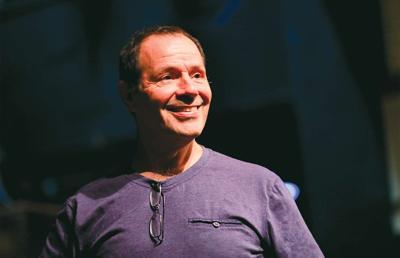 LIVE: FROM THE KAV features John Fredo on September 11