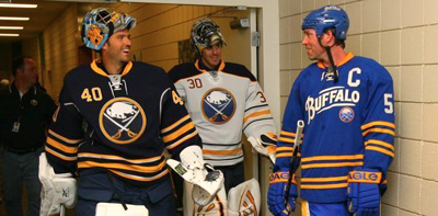 The Sabres unveil another unimaginative jersey