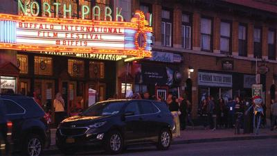 BIFF 2020 - Buffalo International Film Festival