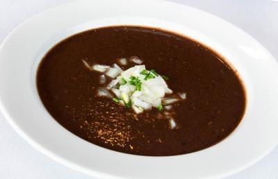 BuffaloSpree.com's Recipe of the week: Black Bean Soup