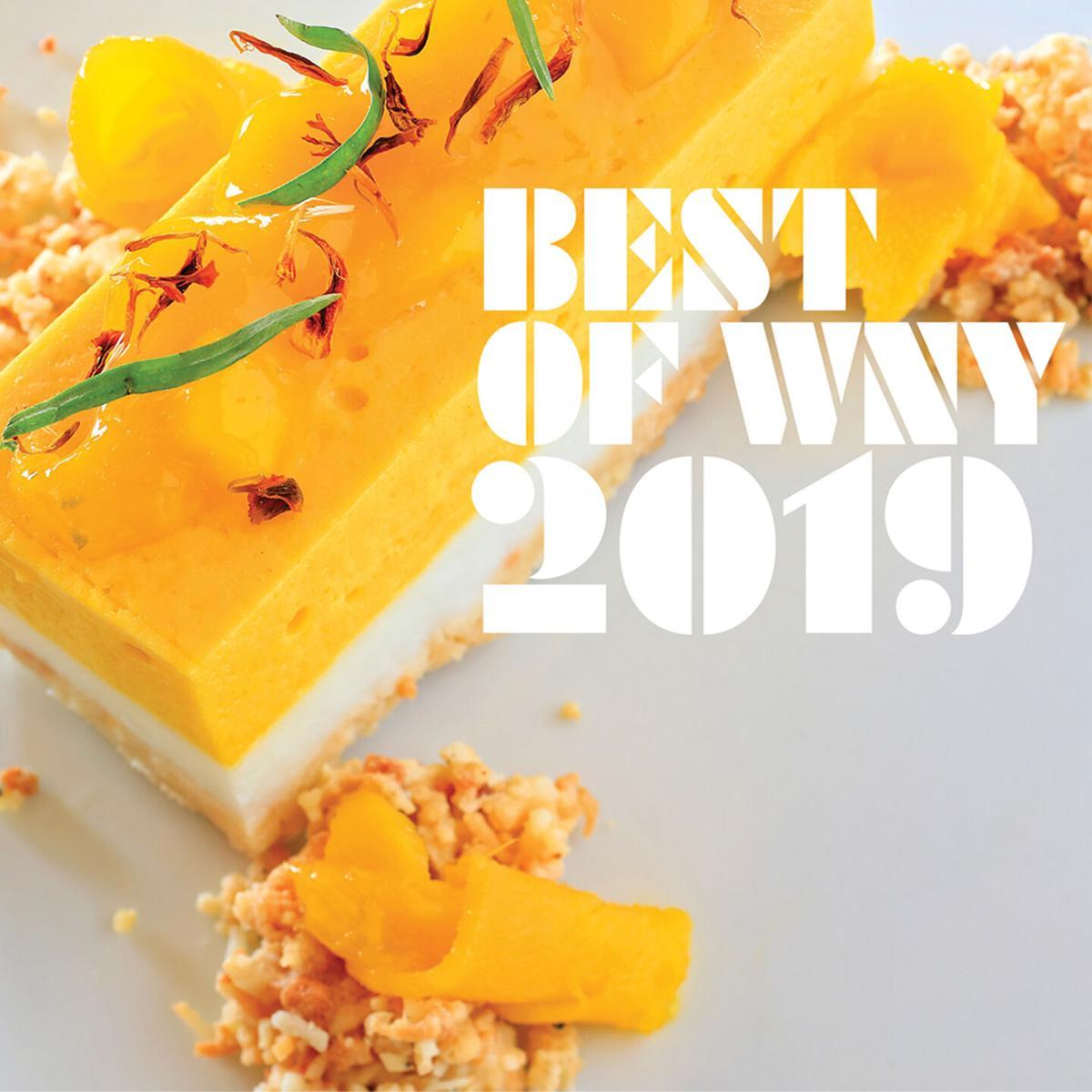 Best of WNY 2019