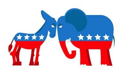 Loving Your Political Opposite