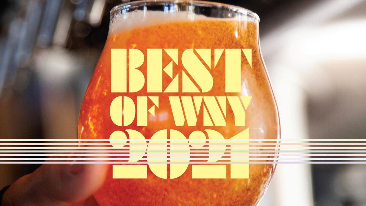 Best of WNY 2021 WINNERS LIST
