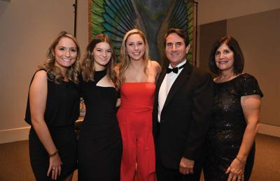 Let Love Soar: Gala for Rachael Warrior Foundation