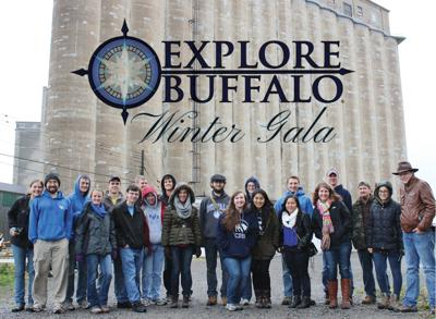Explore Buffalo Winter Gala