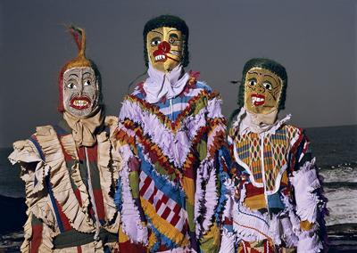 On View / Power of the mask