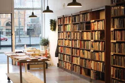 Fitz Books