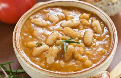 BuffaloSpree.com's Recipe of the week: White Bean Chili