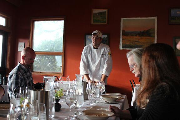 Finger Lakes Restaurant Week