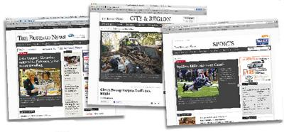 Media Watch: There's No Such Thing as a Free Newspaper