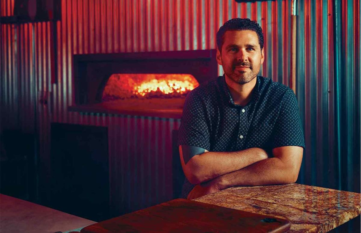 Q & A with Michael Hibbard, owner of Gallo Coal Fire Kitchen