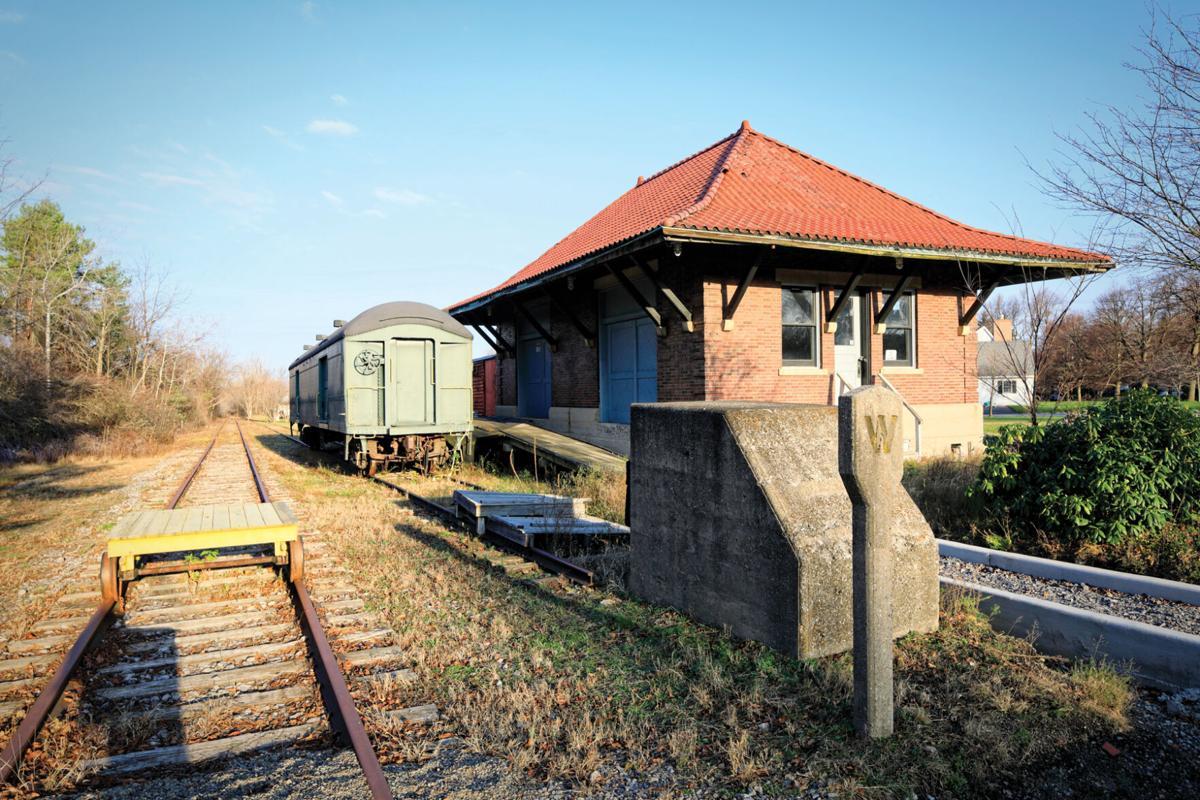 Buffalo, Rochester, and Pittsburgh Railway Station.jpg