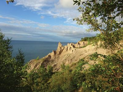 Drive the Great Lakes Seaway Trail