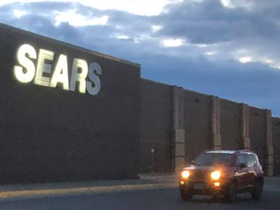 Sears to close Miller Hill Mall store, West Duluth Kmart