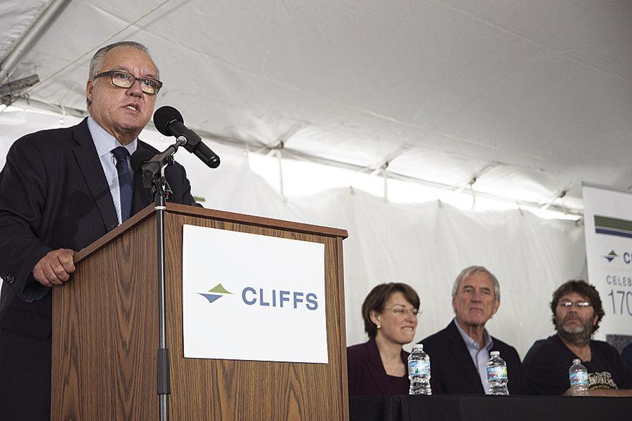 Mining community celebrates revitalized UTAC facilities