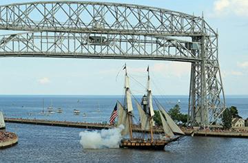 Tall Ships return this summer