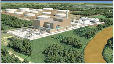 Judge recommends against Minnesota Power's proposed Superior plant